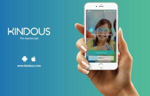 Kindous App