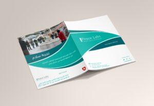Peace Labs Brochure