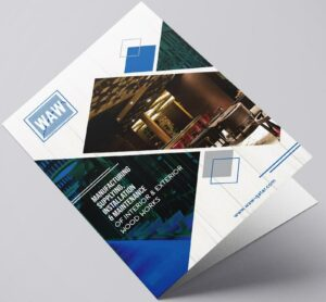 WAW Brochure